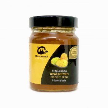 μαρμελάδα-φραγκόσυκο