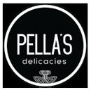 Pella's Delicacies