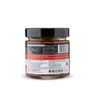 Σαγανάκι-μανιτάρι-με-ούζο-και-τομάτα